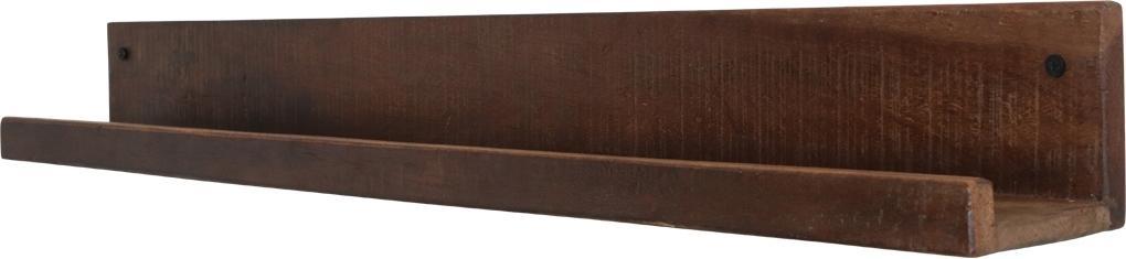 Wandplank 80 Cm.Wandplank Factory Hout 80 Centimeter One World Interiors Lil Nl